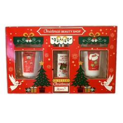 """CONF. GIFT """"FUNNY XMAS"""" 3 PRODUCTS"""